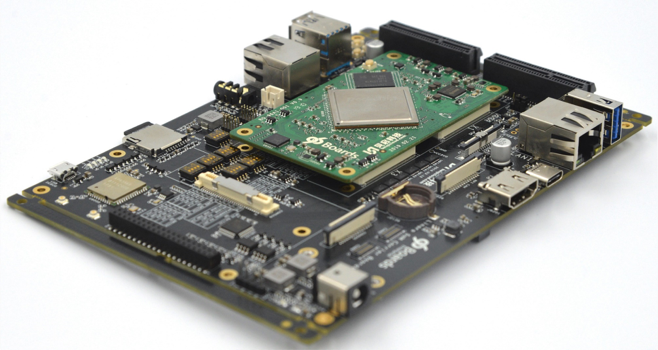 Linaro announces launch of 96Boards System-on-Module (SOM